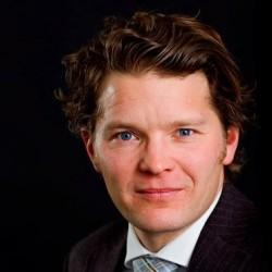 Nevion Board - Patrik Bø Egeland