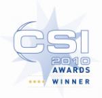 CSI Award 2010
