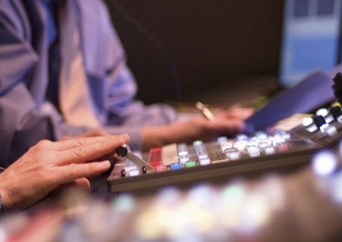 Broadcast Control Studio Web Image