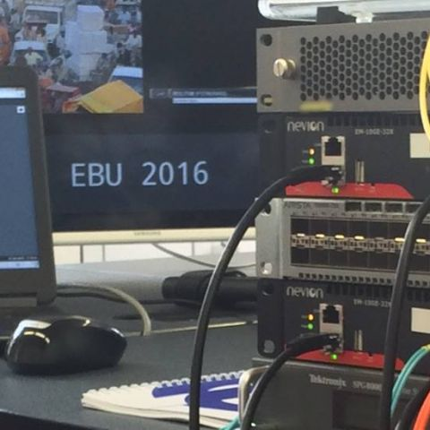 EBU NTS June 2016, Banner Picture