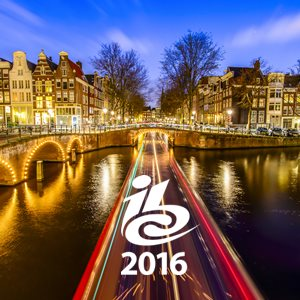 IBC2016 Front Page Image