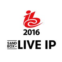 LiveIP at IBC 2016