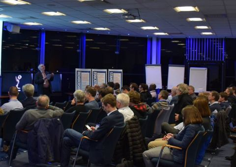 SMPTE UK 2017 Blog