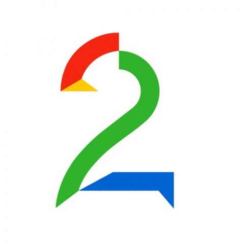 TV 2 Norway Logo
