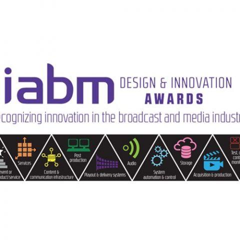 IABM Awards 2017