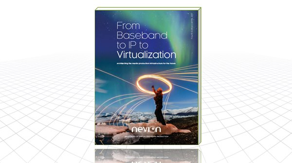 Baseband to IP Book