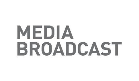 MediaBroadcast Logo