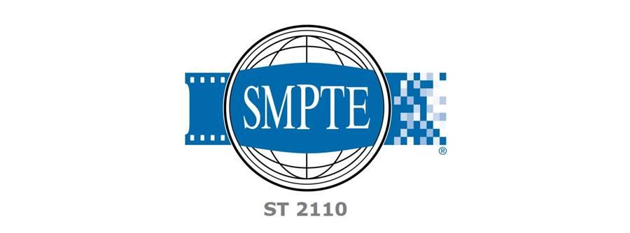 SMPTE 2110