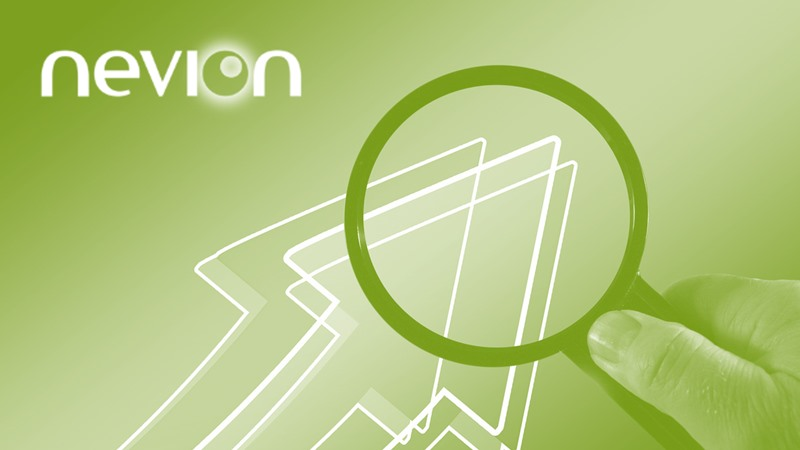 Nevion Corporate Results