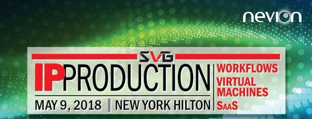 SVG IP Production (2018 - New York