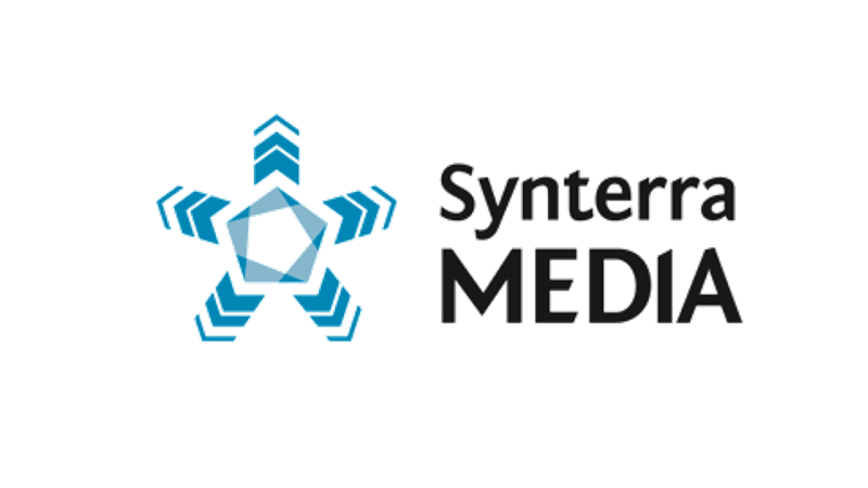 Synterra Media Logo Press Release