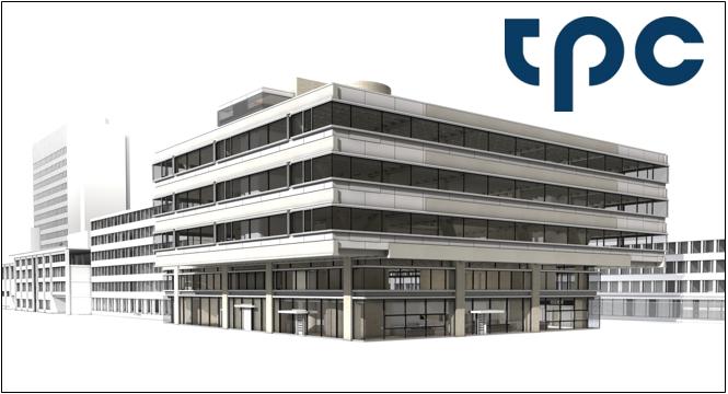 tpc new building