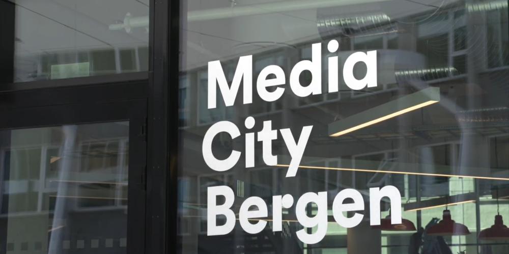 TV 2 Norway – Media City Bergen