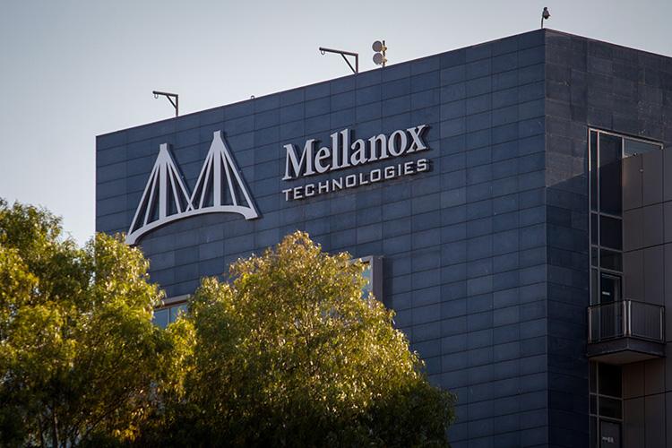 Mellanox for IP Facilities