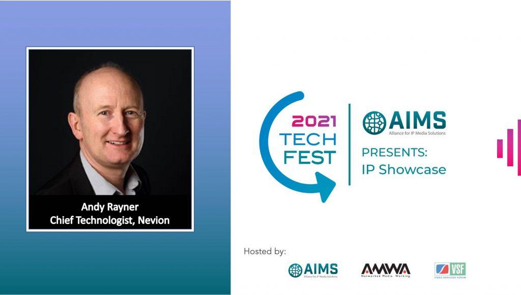 AIMS TechFest IP Showcase 2021